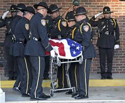 Halloween Express Baton Rouge by Funeral Services Set For Thursday For Baton Rouge Deputy Shawn
