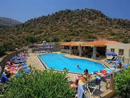 villa mare monte apartments malia crete greece book villa mare