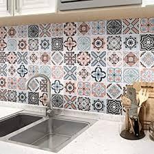 küchenrückwand folie selbstklebend küche klebefolie fliesen