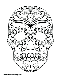 Free Coloring Pages Halloween Pumpkins Download Pdf