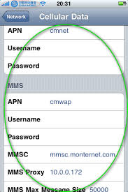 How to Enable MMS on iPhone 2G