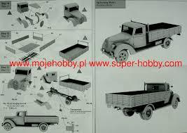 100 Japanese Truck 917t Yokohama Cab G917t 1938 IBG 72060