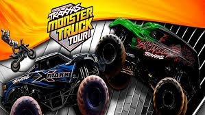 Traxxas Monster Truck Tour - Wichita Falls CVB Monster Truck Tour Is Roaring Into Kelowna Infonews Traxxas Limited Edition Jam Youtube Slash 4x4 Race Ready Buy Now Pay Later Fancing Available Summit Rock N Roll 4wd Extreme Terrain Truck 116 Stampede Vxl 2wd With Tsm Tra360763 Toys 670863blue Brushless 110 Scale 22 Brushed Rc Sabes Telluride 44 Rtr Fordham Hobbies Traxxas Monster Truck Tour 2018 Alt 1061 Krab Radio Amazoncom Craniac Tq 24ghz News New Bigfoot Trucks Bigfoot Inc Xmaxx