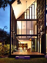 100 Terrace House In Singapore A Corner For A Family