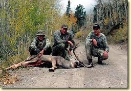 Shed Hunting Southern Utah by Jason U0027s Southern Utah Buck Monstermuleys Com