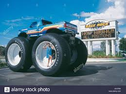 Woman Standing In Big Wheel Of Monster Truck, USA Stock Photo ... Monster Truck Beach Devastation Myrtle Big Mcqueen Trucks For Children Kids Video Youtube Worlds First Million Dollar Luxury Goes Up For Sale Large Remote Control Rc Wheel Toy Car 24 Foot Fun Spot Usa Kissimmee Florida Stock Everybodys Scalin The Weekend Bigfoot 44 Grizzly Experience In West Sussex Ride A Atlanta Motorama To Reunite 12 Generations Of Mons Smackdown At Black Hills Speedway Shop Velocity Toys Jungle Fire Tg4 Dually Electric Flying Pete Gordon Flickr
