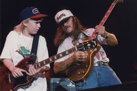 Derek Trucks' First Interview As A Member Of The Allman Brothers ...