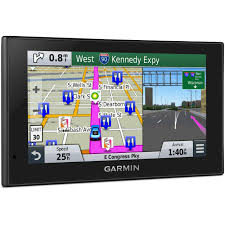 Garmin Nuvi 2699LMTHD - Factory Refurbished - GPS