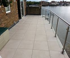 converting your flat roof to a stunning terrace roof