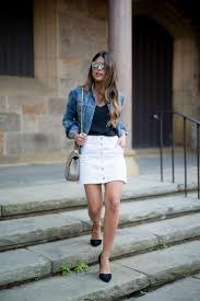 best 25 white skirts ideas on pinterest floral skirts classy