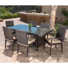 7 Piece Patio Dining Set Canada by Top Selling Patio Costco