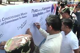 un siege social oppap peace advocates to provide assistance to victims of marawi