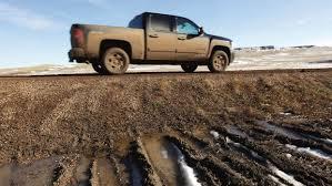 100 Chicken Truck John Anderson Concerns Spray Up About Grassland Damage From Mud Bogging Duluth