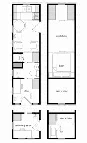 Very Small House Floor Plans Fresh Tiny Boat Rv Plan Designs