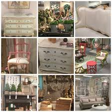 My notes on the High Point Furniture Market April 2016 Shawna