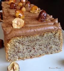 recette de cuisine cake cake à la noisette par christophe michalak douceurs maison