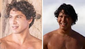 Big Wave Surfer Oscar Moncada Dead Along with Puerto Locals After