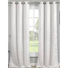 Grommet Insulated Curtain Liners by 31
