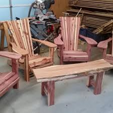 Pallet Adirondack Chair Plans by Kreg Tool Company