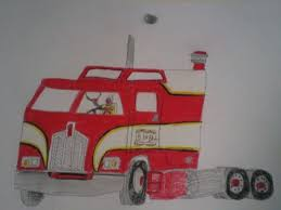 100 Bj And The Bear Truck BJ And The By Trainman3985 On DeviantArt