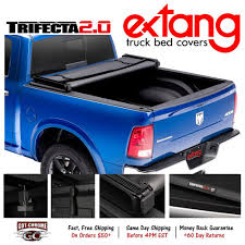 100 Trifecta Truck Bed Cover 92590 Extang 20 Tonneau Honda Ridgeline 20172019 EBay
