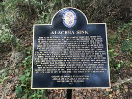 Alachua Sink Gainesville Fl by Eileen Hardy U2013 Living Our Bucket List
