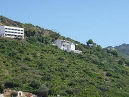 chambres d hotes cargese l hôtel bel mare vu depuis le port vue sur mer garantie photo de