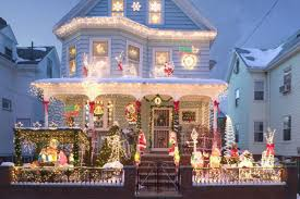 100 Decoration Of Homes With Unbelievable Christmas Decorations