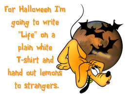 Quotes For Halloween Cards by Collection Of Halloween Cards With Quotes Holidays And Observances