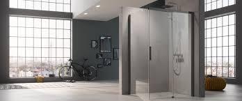 duschkabinen für die individuelle gestaltung
