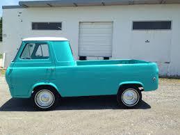 100 Trucks For Sale In Oklahoma D Econoline Pickup Truck 1961 1967 In