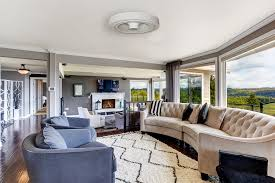 Bladeless Ceiling Fan Singapore by Exhale Fans Bringing Innovation To Ceiling Fans