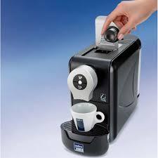 Lavazza Blue LB Compact Espresso Capsule Machine