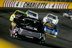 Toyota Racing Nascar Camping World Truck Series Nextera Energy Rources 250 Old Mosport Gets Truck Race My Cars Speed Sport Xfinity Stadium Super Scca Pro Trans 2018 Playoff Schedule Am Racing Jj Yeley Readies North Carolina Education Lottery Fr8auctions Cupscenecom To Air On Antenna Tvnascar Site 2016 Winners Official Of Arca Presented By Menards Schedule Revealed