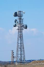 It s interesting to note that many farmers make more money leasing farmland to cell phone panies who build cell phone towers on their rural land than