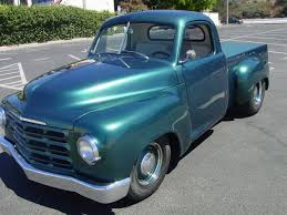 1952 STUDEBAKER PICK-UP 1952 Studebaker Pinterest Motor Car And Cars Pickup Classics For Sale On Autotrader Truck Ad Car Ads Classiccarscom Cc1132317 Metalworks Protouring 1955 Truck Build Youtube Classic Michigan Muscle Champion Overview Cargurus Automobiles Stock Photos 1949 Studebaker Pickup 1953 Studebaker Pickup 2r5 2275000 Pclick