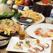 hygi鈩e cuisine 個室と野菜巻き串 炉禅 梅田茶屋町店 の予約 コース 平日限定