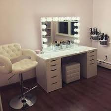 Diy Vanity Table Ikea by This Impressionsvanityglowxlpro From Asyamarti Is The Perfect
