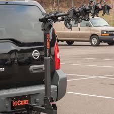 100 Bike Rack For Truck Hitch CURT 18065 Premium Mount 5 Fits 2 Receivers