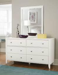 viv rae susan 6 drawer dresser with mirror reviews wayfair