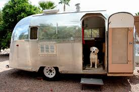 Old Teardrop Trailers
