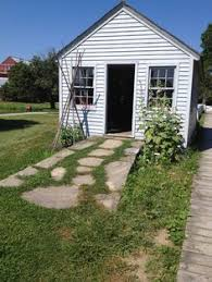 How To Build A Simple Shed Ramp by Shed Ramp Amish Community Garden Equipment And Lawn