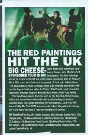 Today Bass Tab Smashing Pumpkins by The Red Paintings News