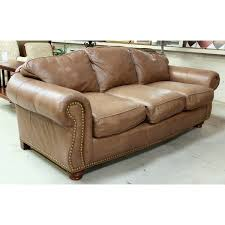 Bradington Young Sofa And Loveseat by Bradington Young Camelback Sofa Upscale Consignment