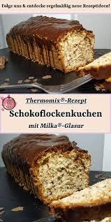 schokoflockenkuchen rezept für den thermomix