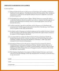 Free Employees Handbook Template Staff Examples Employment Manual Employee Pdf Sample Uk Planing