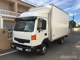 Used Nissan -atleon-35-15-caja-cerrada Box Trucks Year: 2007 Price ... 1998 Nissan Ud1400 Box Truck Lift Gate 8000 Pclick 360 View Of Nissan Cabstar E Box Truck 3d Model Hum3d Store Ud 10 Ton Chiller For Sale In Dubai Steer Well Auto Daimlers Allectric Ecanter Is Ready Work Roadshow Refrigerated Vans Models Ford Transit Bush Trucks New 2018 F150 Limited 4x4 Supercrew 55 Sales Used 2017 Frontier For Sale Ar Xlt 4wd At Landers 2010 2000 20ft Commercial Stk Aah80046 24990 Closed Trucks From Spain Buy Atleoncaoiacdapaquetera Year