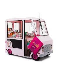 100 Toy Ice Cream Truck Og Pink