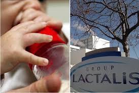 lactalis si e social latte in polvere contaminato da salmonella tiscali notizie