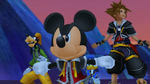 Final Fantasy Theatrhythm Curtain Call by Kingdom Hearts Hd 2 5 Remix Demo Playable At Pax Prime 2014